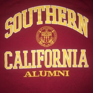 University of Southern California Alumni Tshirt
